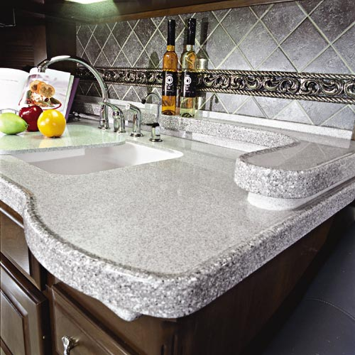 Corian Countertop Services In Waterloo